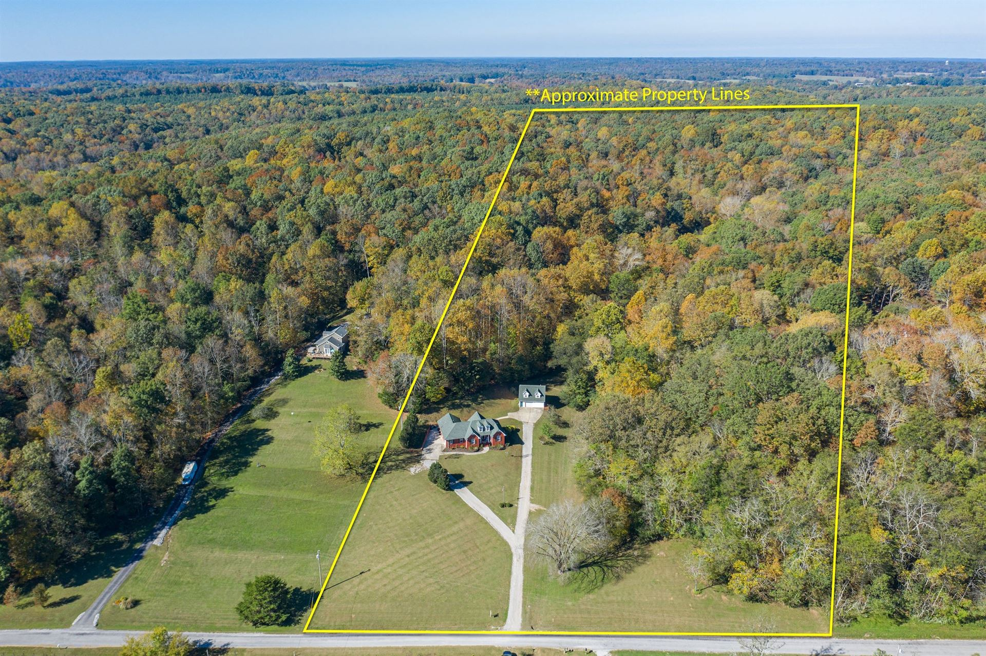 Photo of 2145 Morrow Branch Rd, Lynnville, TN 38472 (MLS # 2200584)
