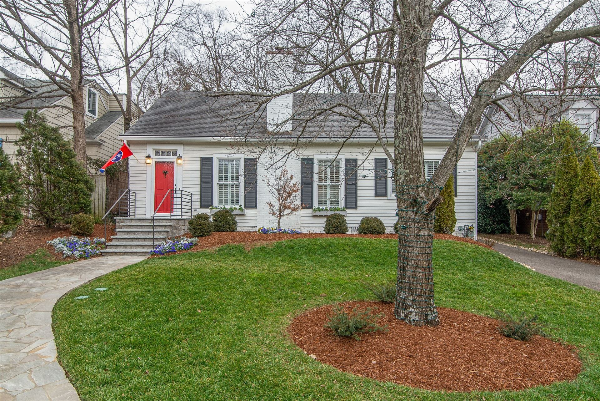 414 Fairfax Ave, Nashville, TN 37212 - MLS#: 2219584