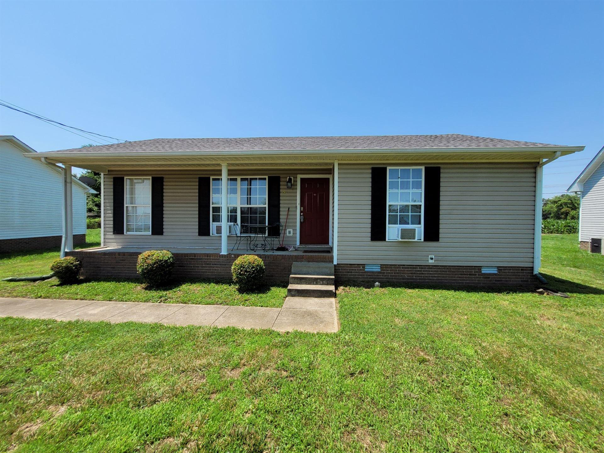247 Waterford Dr, Oak Grove, KY 42262 - MLS#: 2260584