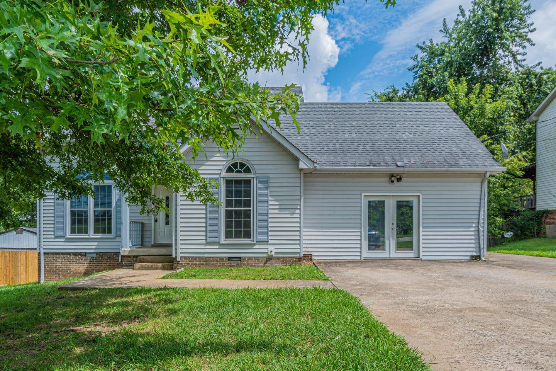 2147 Whitfield Rd, Clarksville, TN 37040 - MLS#: 2284584