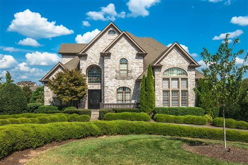 Photo of 9576 HAMPTON RESERVE DR, Brentwood, TN 37027 (MLS # 2087585)