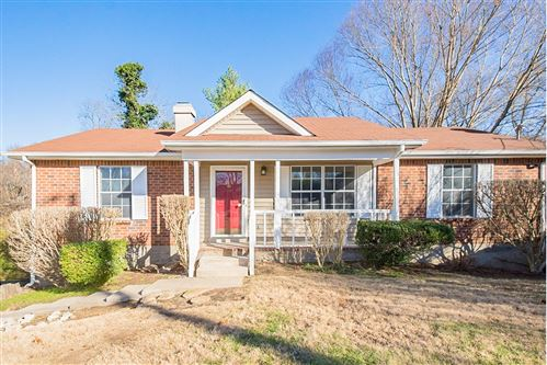 Photo of 4032 Creekside Dr, Nashville, TN 37211 (MLS # 2105585)