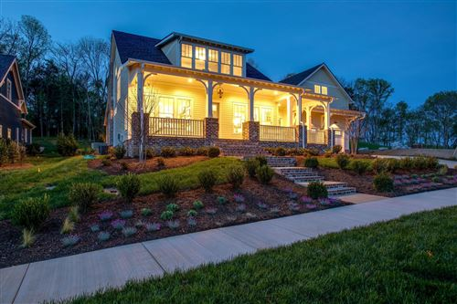 Photo of 8664 Belladonna Dr (9002), College Grove, TN 37046 (MLS # 2098586)