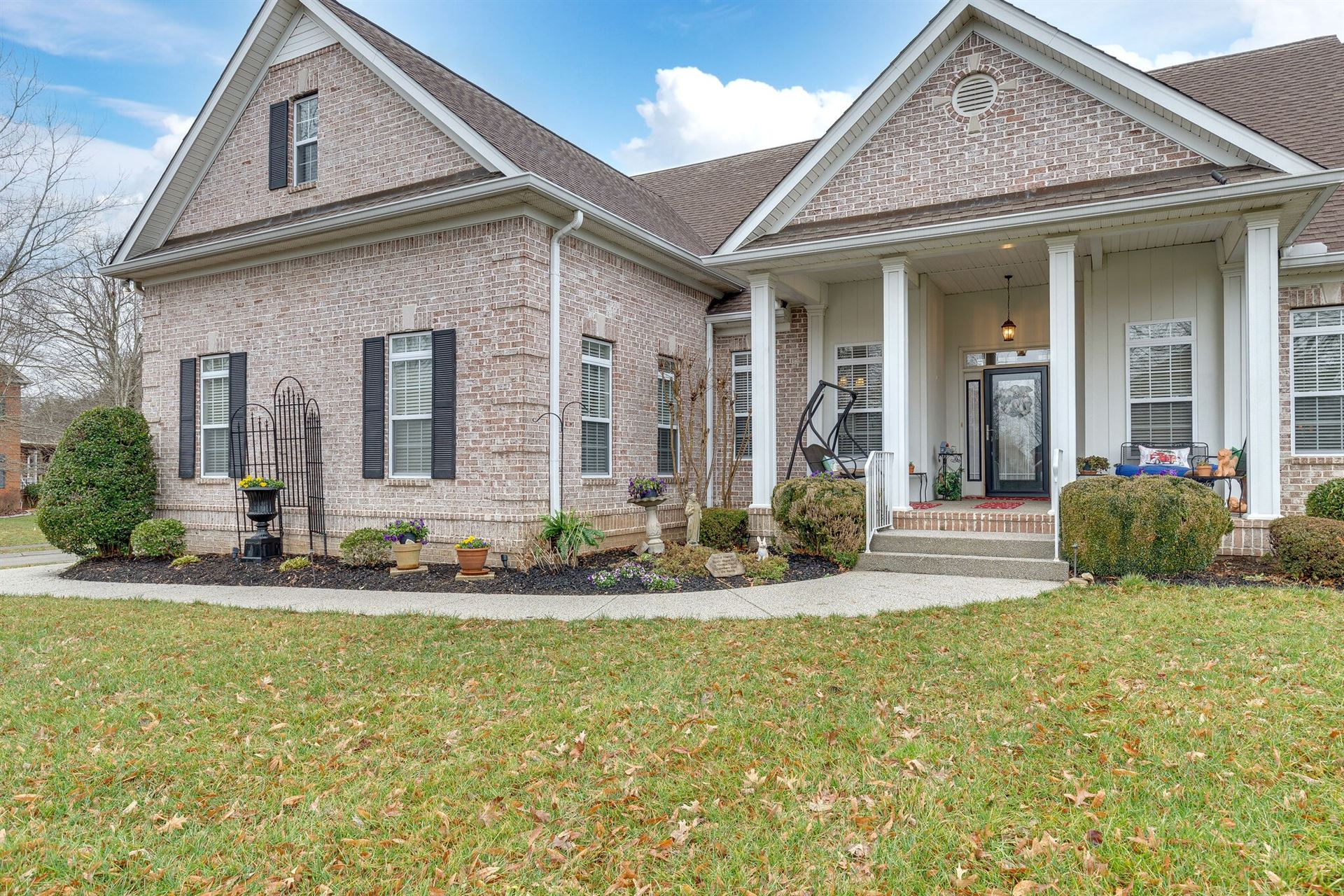 Photo of 1502 Beaumont Ter, Spring Hill, TN 37174 (MLS # 2232586)