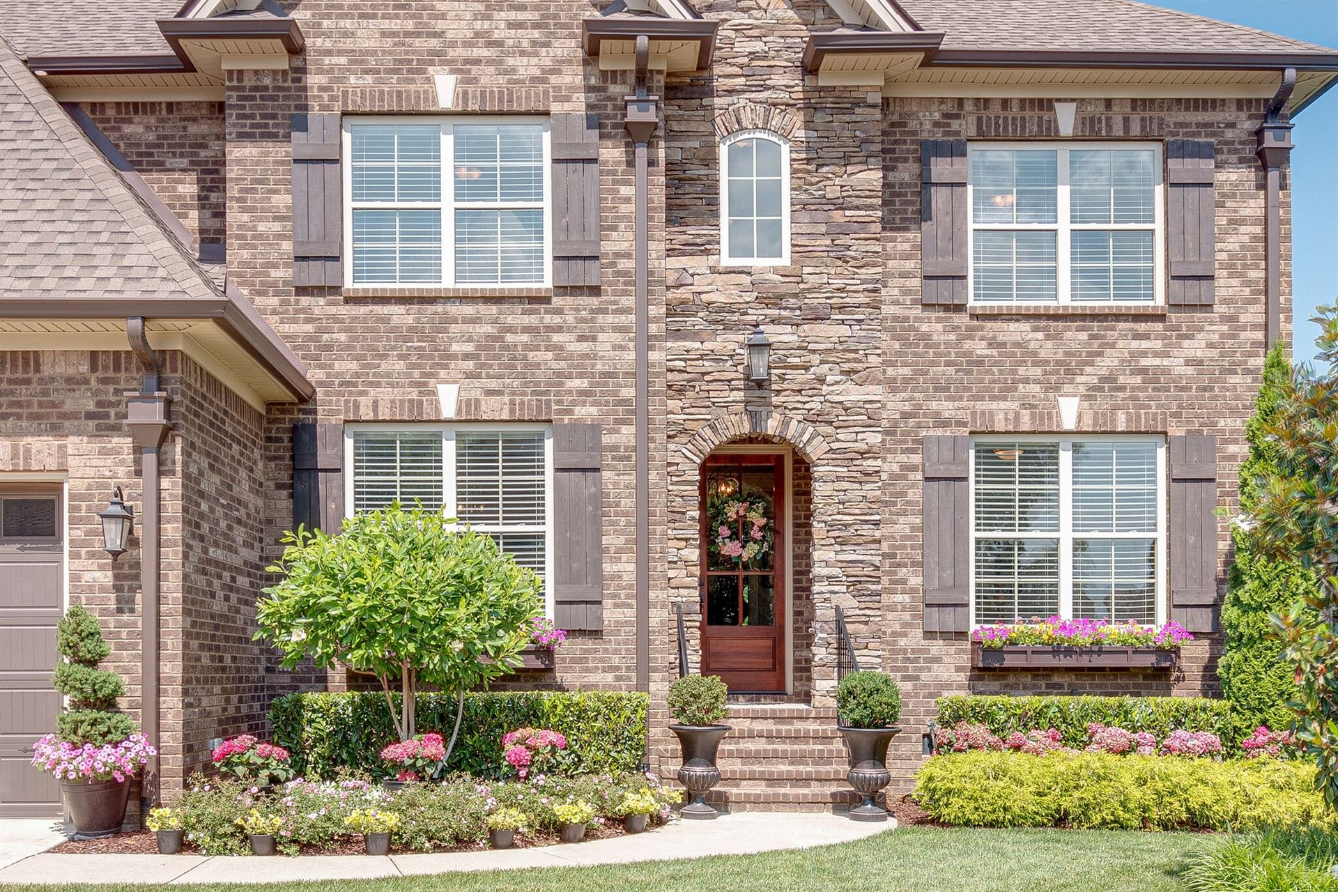 Photo of 4117 Miles Johnson Pkwy, Spring Hill, TN 37174 (MLS # 2263586)