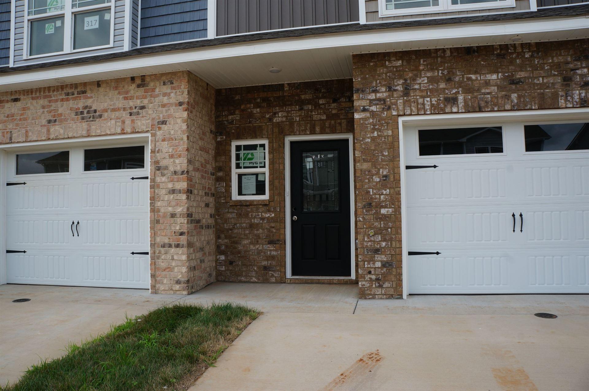 315 Fallow Cir #1305, Clarksville, TN 37040 - MLS#: 2274586