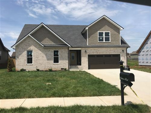 Photo of 500 Autumnwood Farms., Clarksville, TN 37042 (MLS # 2099587)
