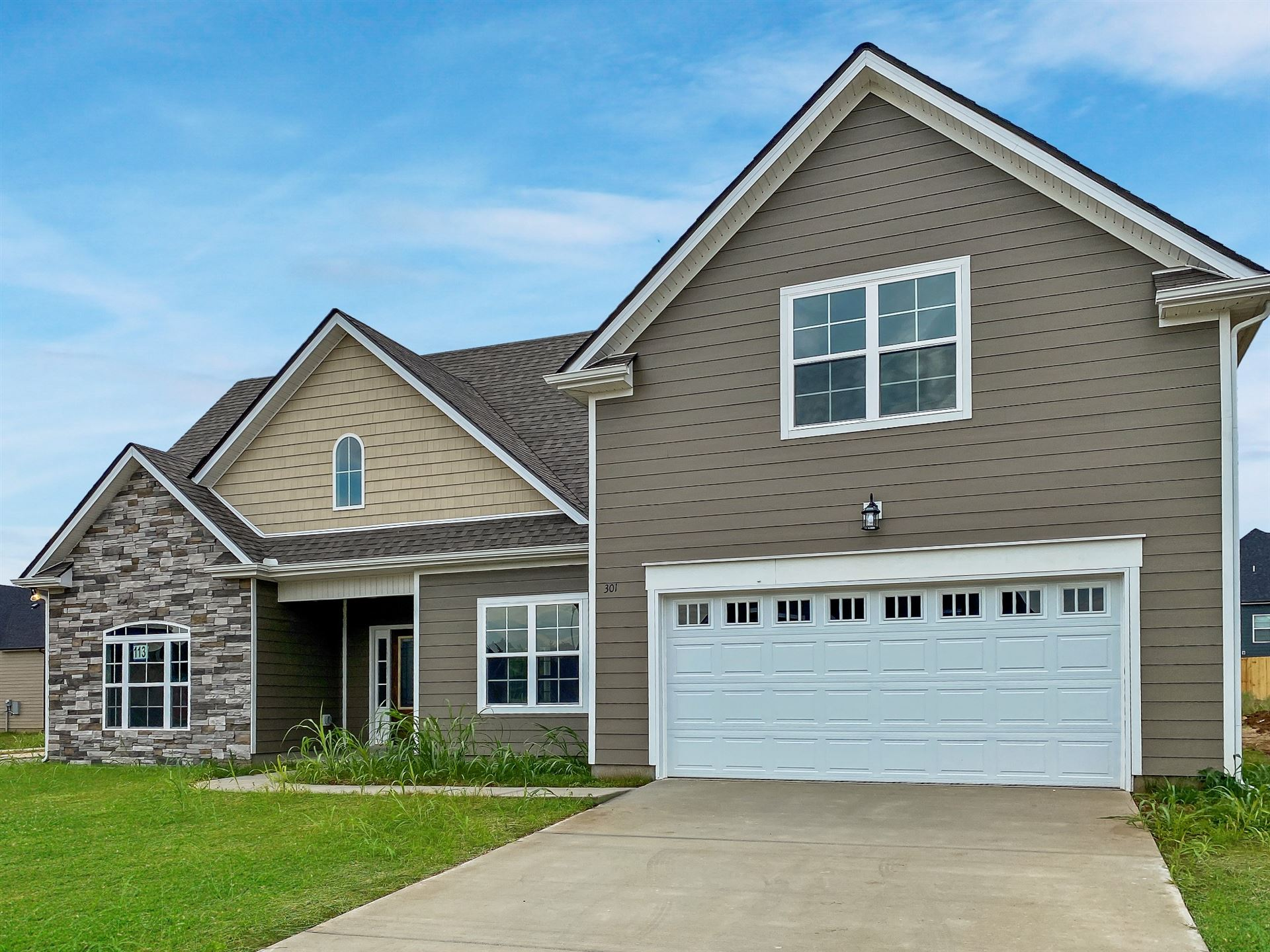 301 Prosperous Ln, 113, Smyrna, TN 37167 - MLS#: 2171587