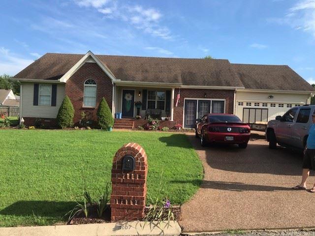 3007 Eagle Dr, Westmoreland, TN 37186 - MLS#: 2201587
