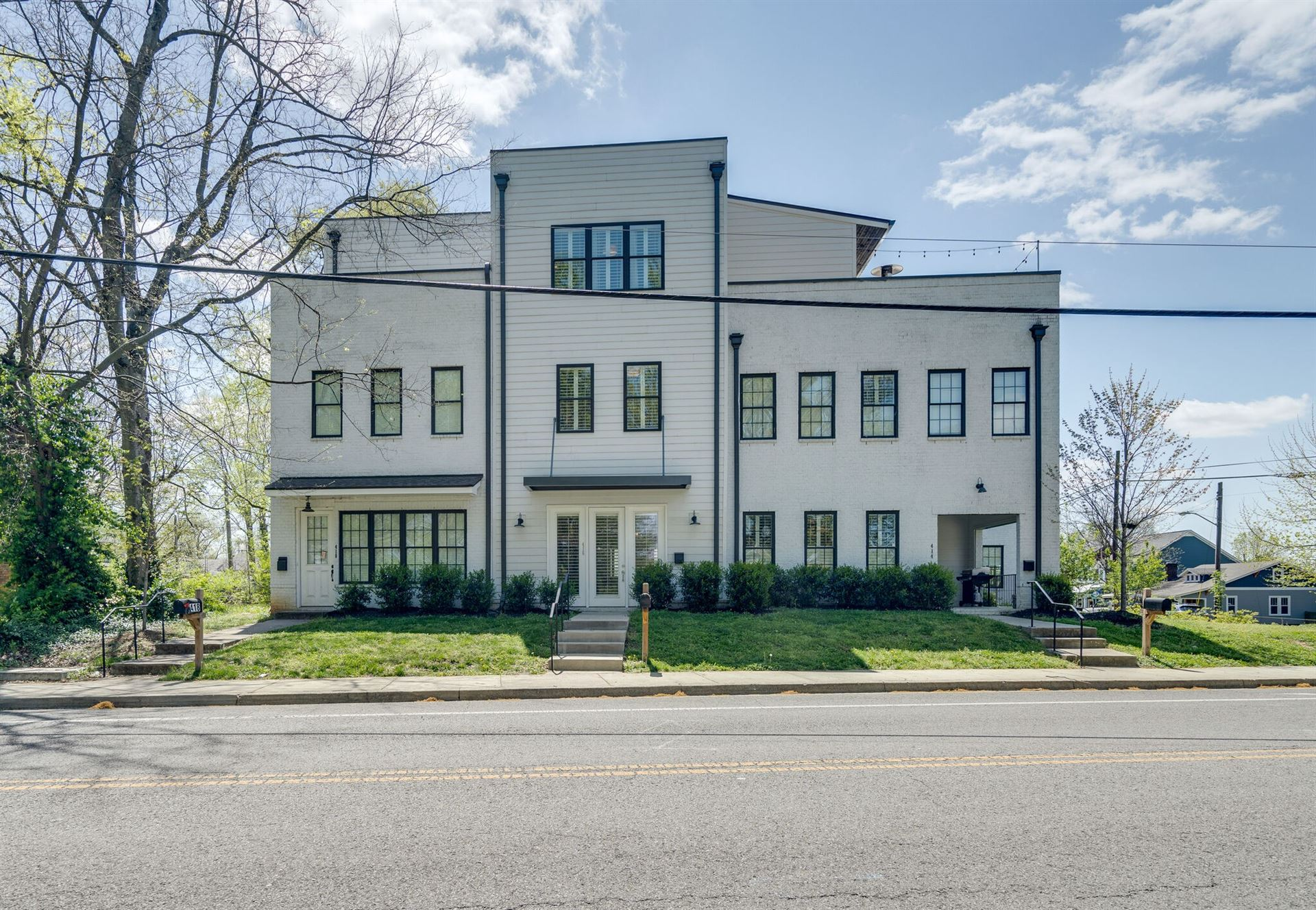 416 Douglas Ave, Nashville, TN 37207 - MLS#: 2246587