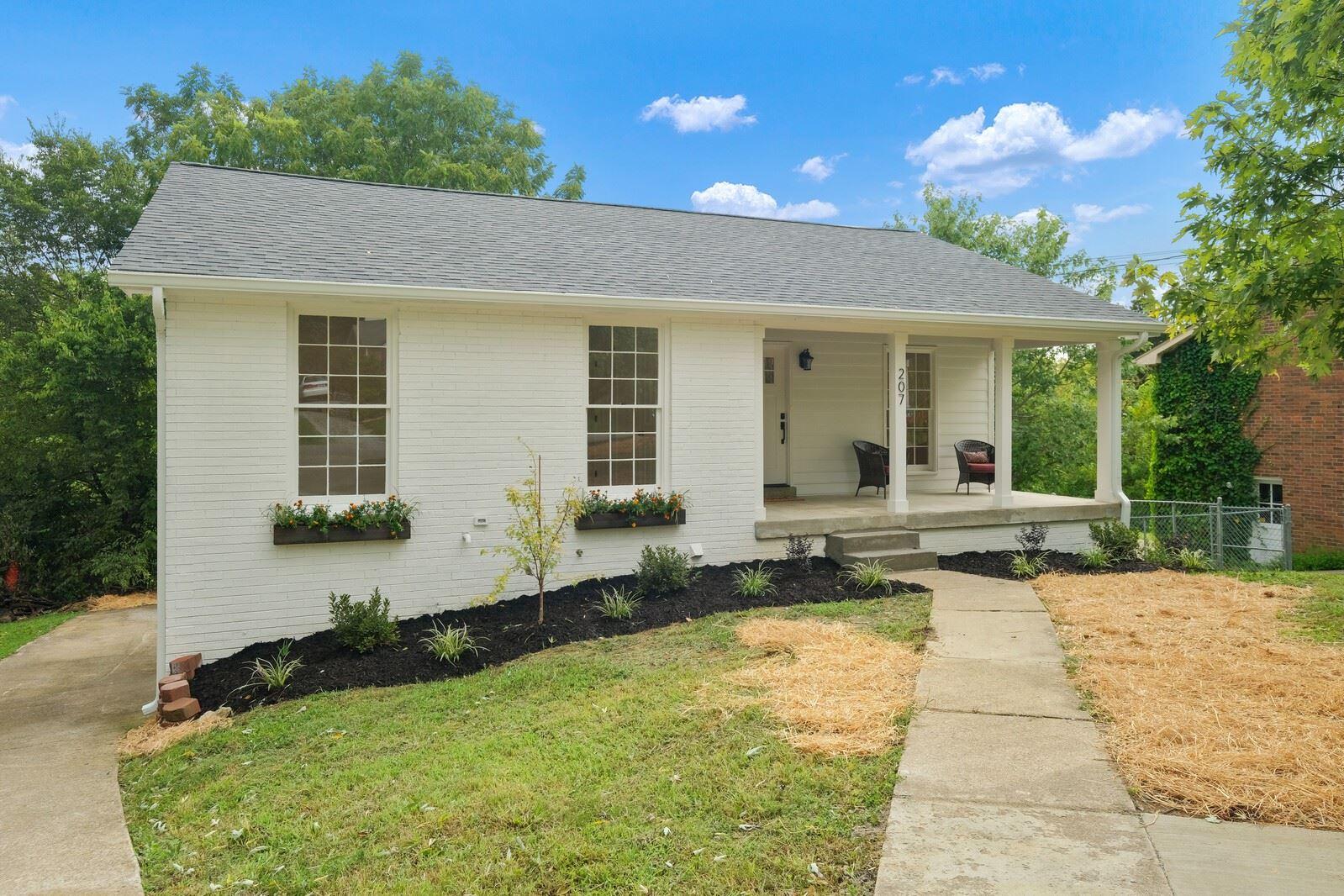 207 Township Dr, Hendersonville, TN 37075 - MLS#: 2287587