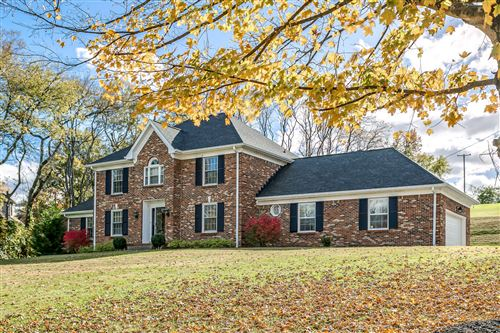 Photo of 9307 Concord Rd, Brentwood, TN 37027 (MLS # 2205588)