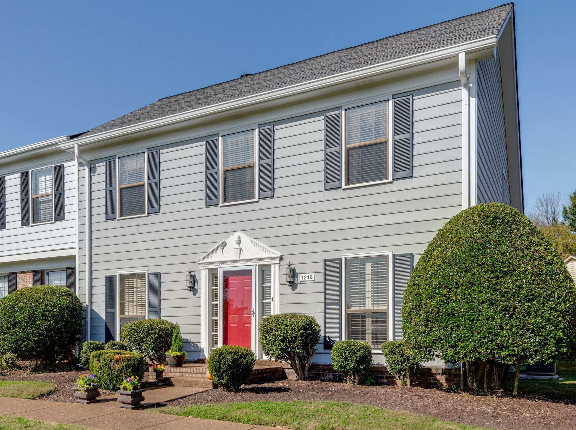 1218 Brentwood Pointe, Brentwood, TN 37027 - MLS#: 2228588