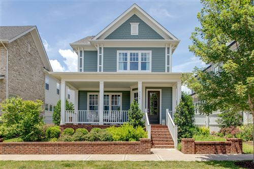 Photo of 5144 Donovan St, Franklin, TN 37064 (MLS # 2163589)