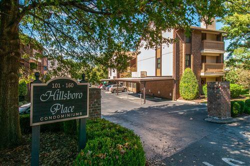 Photo of 127 Hillsboro Place, Nashville, TN 37215 (MLS # 2299589)