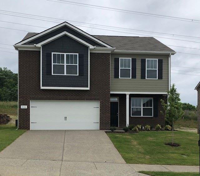 Photo of 2066 Sunflower Drive  368, Spring Hill, TN 37174 (MLS # 2108589)
