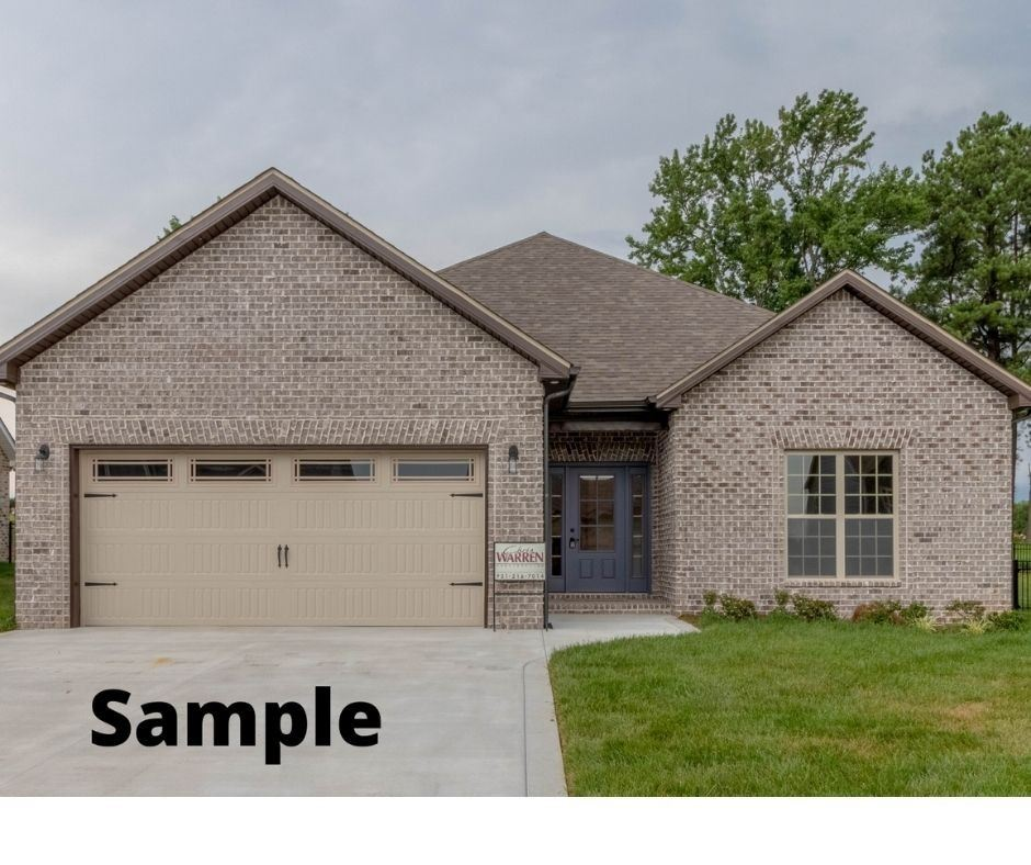 150 Hereford Farms, Clarksville, TN 37042 - MLS#: 2172589