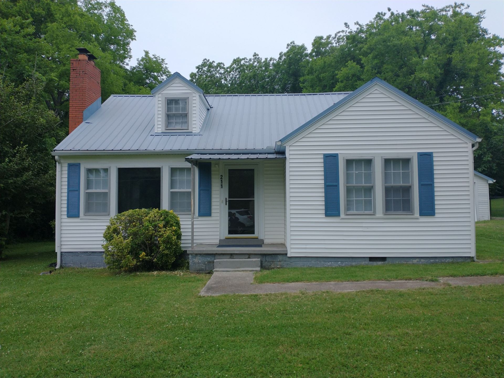 211 Hickory Dr, Shelbyville, TN 37160 - MLS#: 2264589