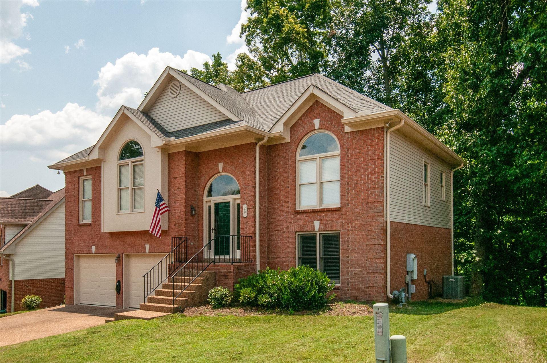 3821 Lakeridge Run, Nashville, TN 37214 - MLS#: 2271589