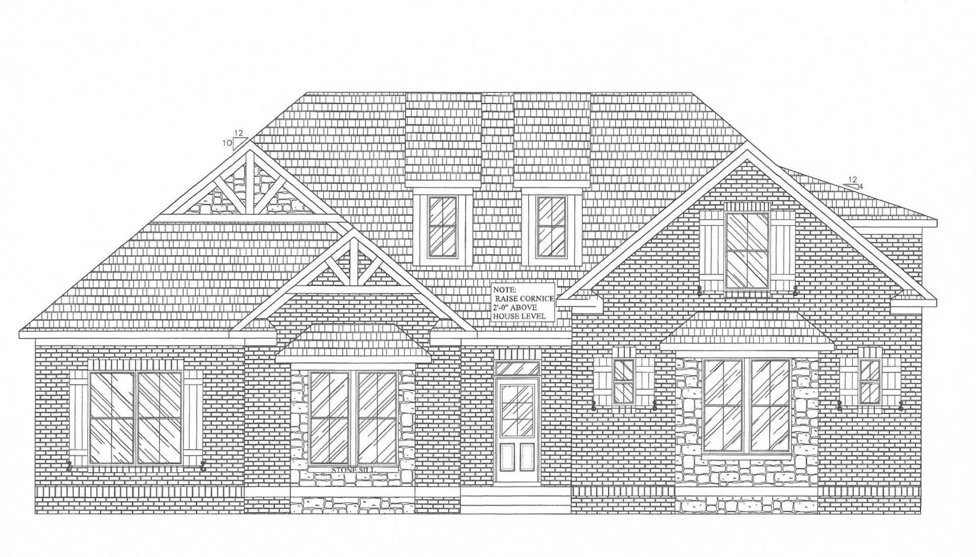 4355 Tom Lunn Rd Lot 14, Spring Hill, TN 37174 - MLS#: 2169590
