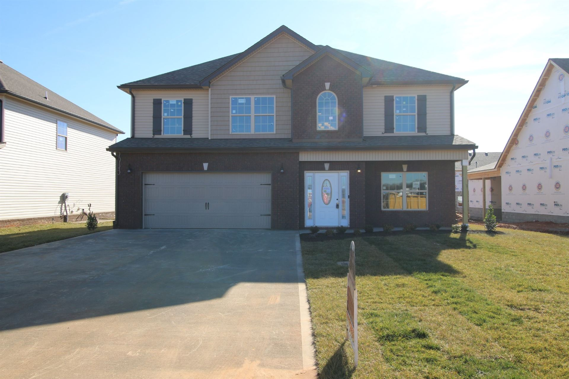 295 Summerfield, Clarksville, TN 37040 - MLS#: 2199590