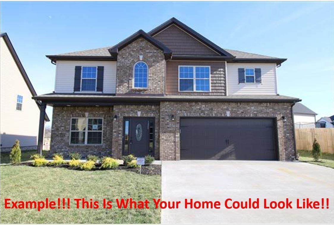 148 Charleston Oaks, Clarksville, TN 37042 - MLS#: 2229590