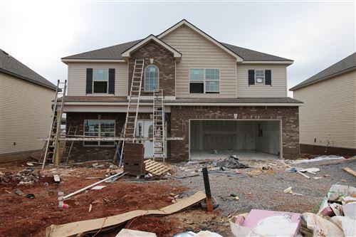 Photo of 296 Summerfield, Clarksville, TN 37040 (MLS # 2199591)