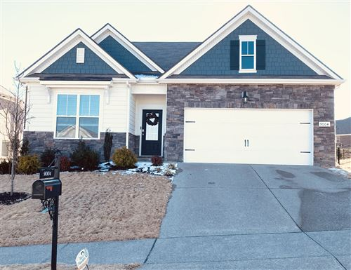 Photo of 9004 Lockeland Drive, Spring Hill, TN 37174 (MLS # 2220591)