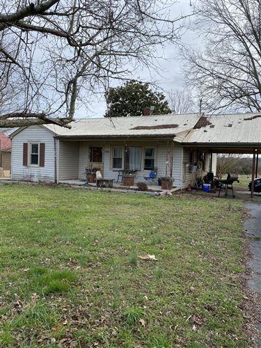 Photo of 543 Highway 50, PLEASANTVILLE, TN 37033 (MLS # 2301591)