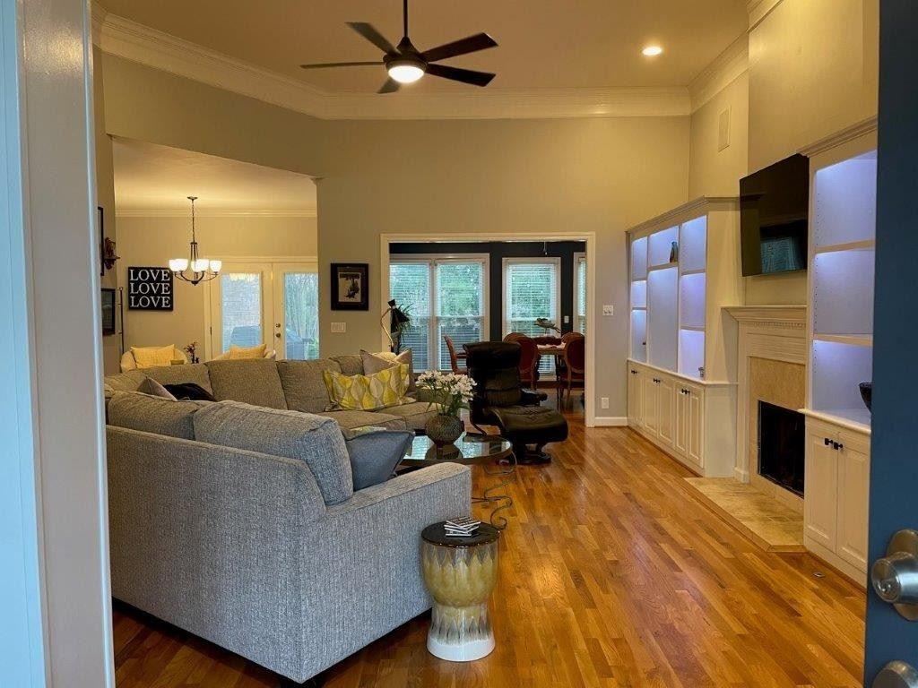Photo of 130 Grove Ln, Franklin, TN 37064 (MLS # 2242591)