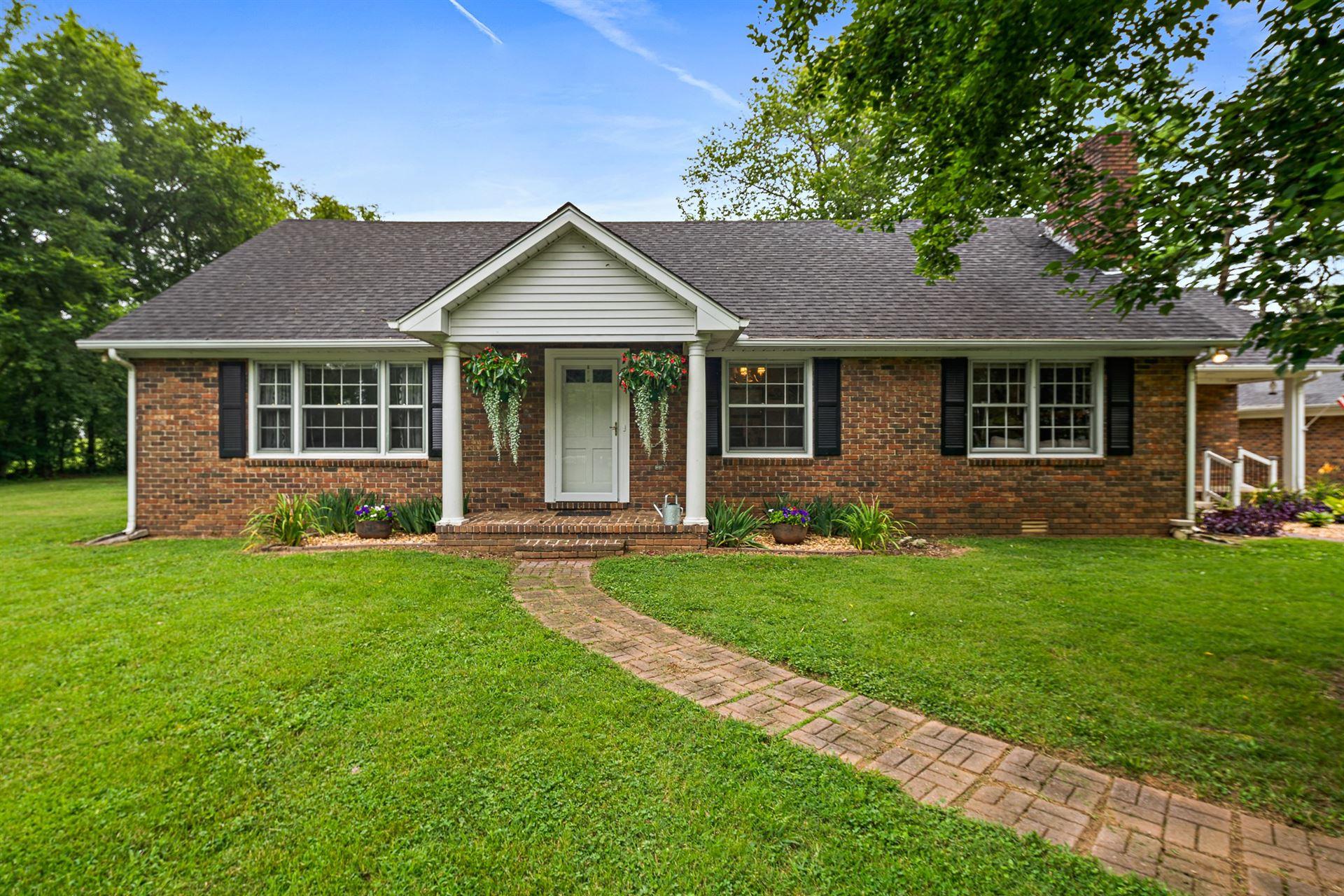 3112 Dilton Mankin Rd, Murfreesboro, TN 37127 - MLS#: 2273591