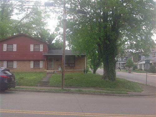 Photo of 1901 10th Ave, S, Nashville, TN 37203 (MLS # 2136592)