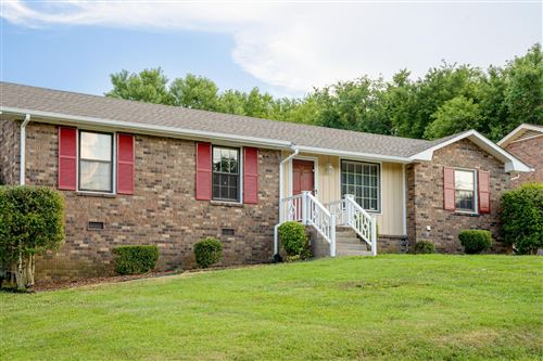 Photo of 107 Shady View Dr, Hendersonville, TN 37075 (MLS # 2168592)