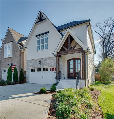 Photo of 1501B Woodmont Blvd, Nashville, TN 37215 (MLS # 2209592)