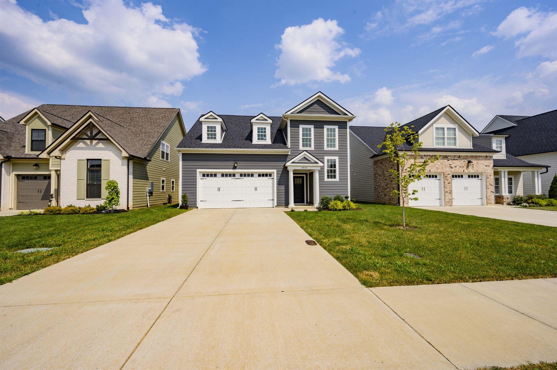 3510 Caroline Farms Dr, Murfreesboro, TN 37129 - MLS#: 2278592