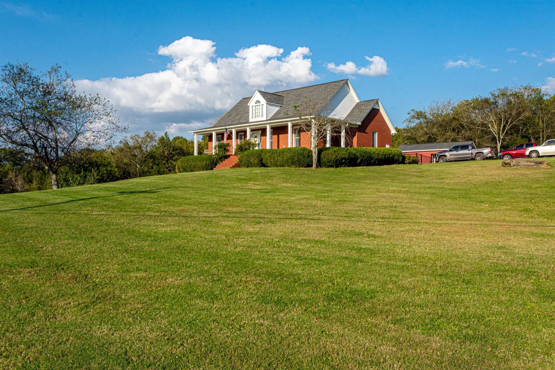 Photo of 1649 Elkton Pike, Pulaski, TN 38478 (MLS # 2300592)