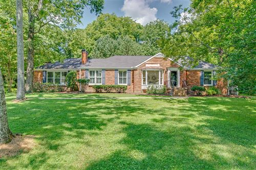Photo of 313 Jocelyn Hollow Cir, Nashville, TN 37205 (MLS # 2067593)