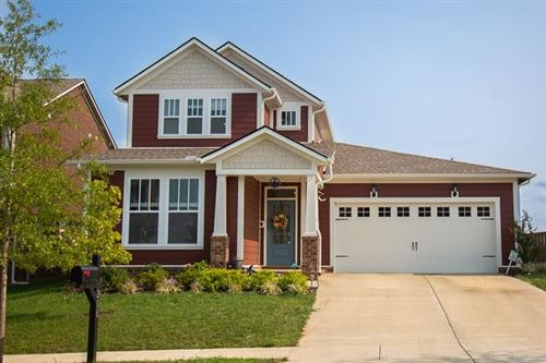 Photo of 206 Sable Ln, Spring Hill, TN 37174 (MLS # 2187594)