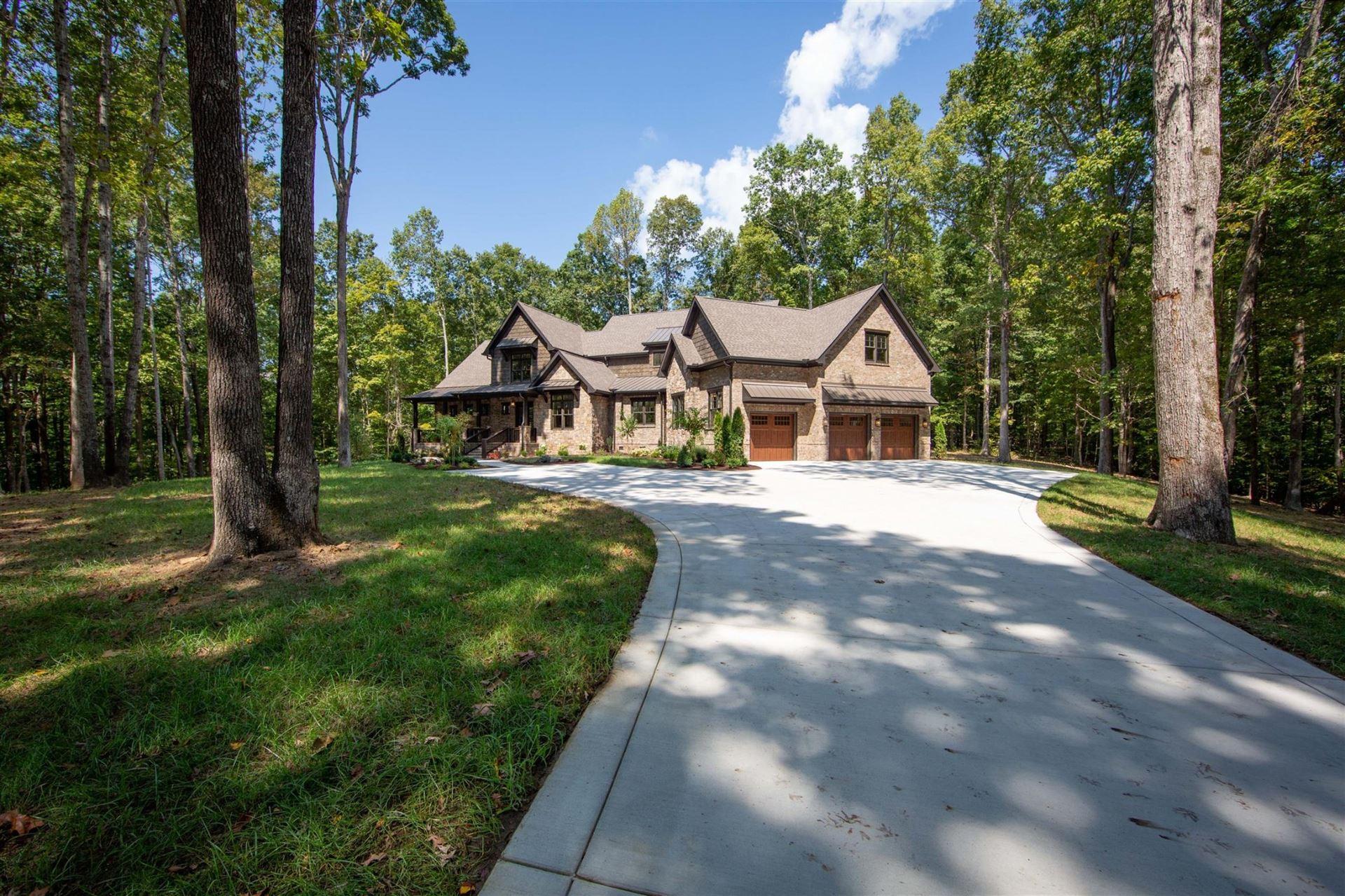 6010 Serene Valley Trail, Franklin, TN 37064 - MLS#: 2157594