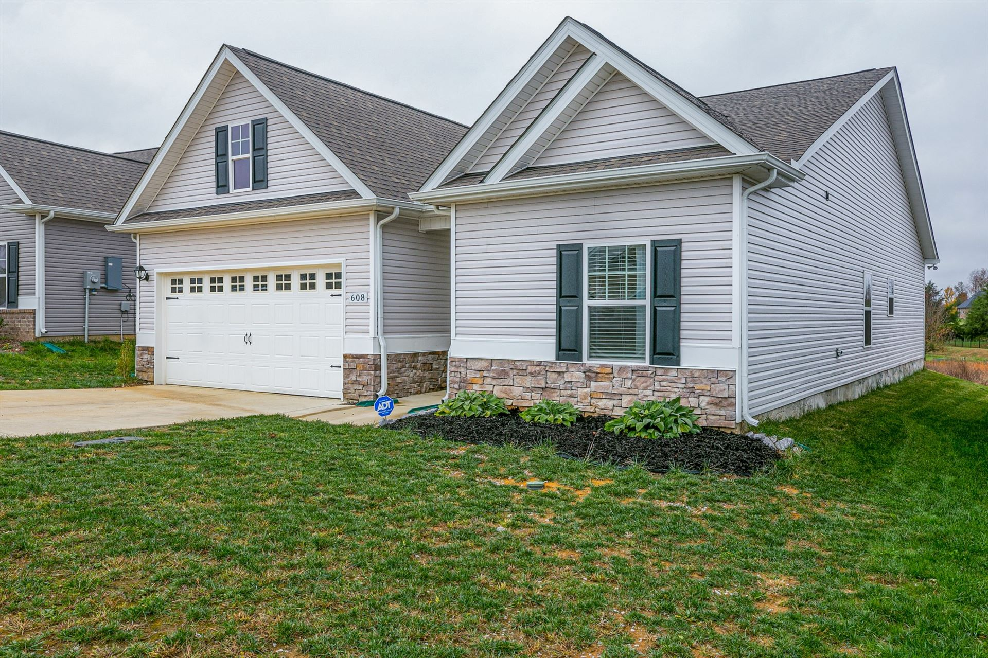 608 Tines Dr, Shelbyville, TN 37160 - MLS#: 2208594