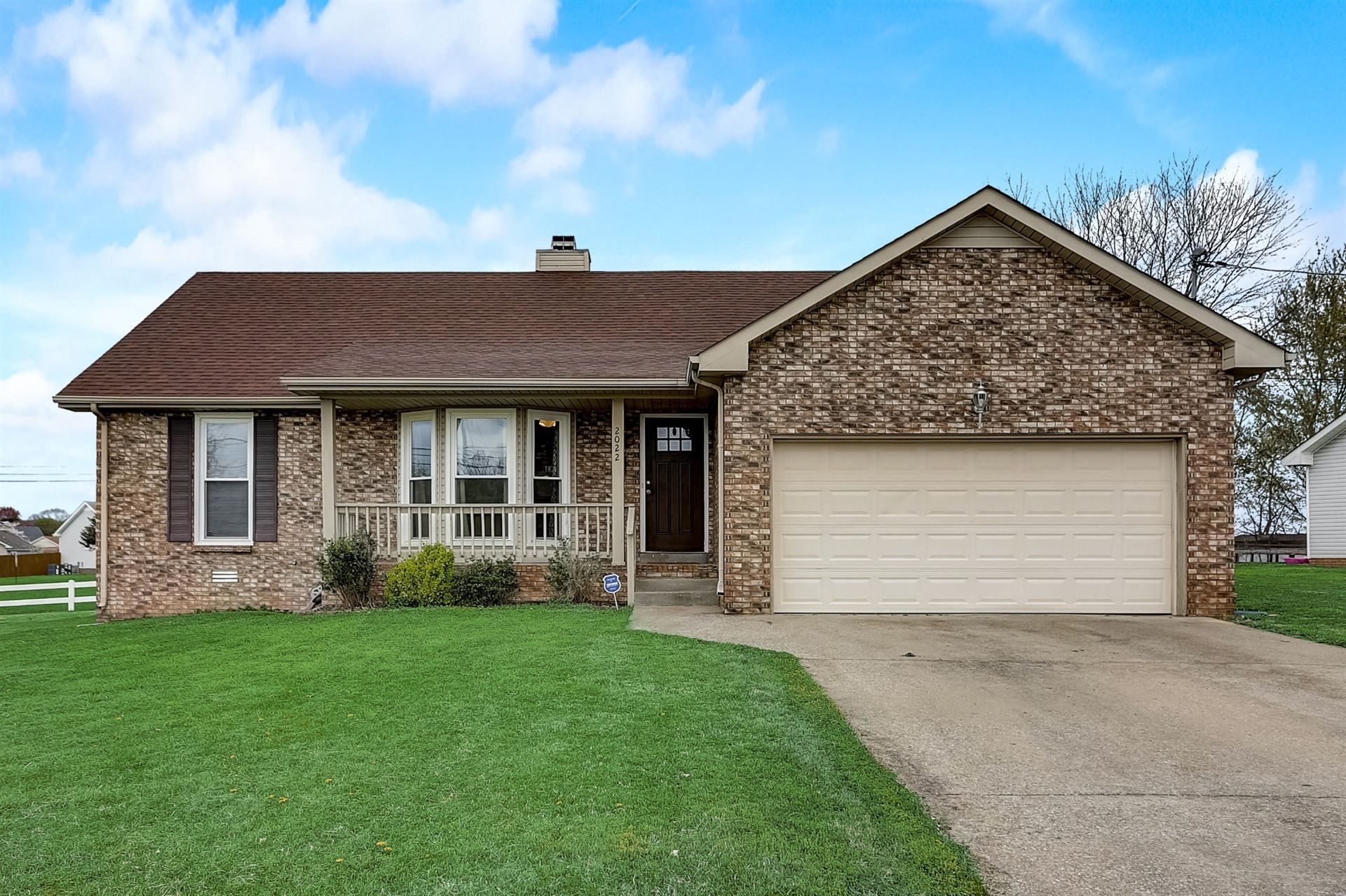 2022 Windmeade Dr, Clarksville, TN 37042 - MLS#: 2240594