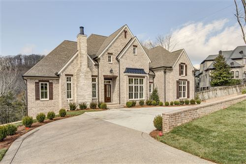 Photo of 1423 Richland Woods Ln, Brentwood, TN 37027 (MLS # 2107595)