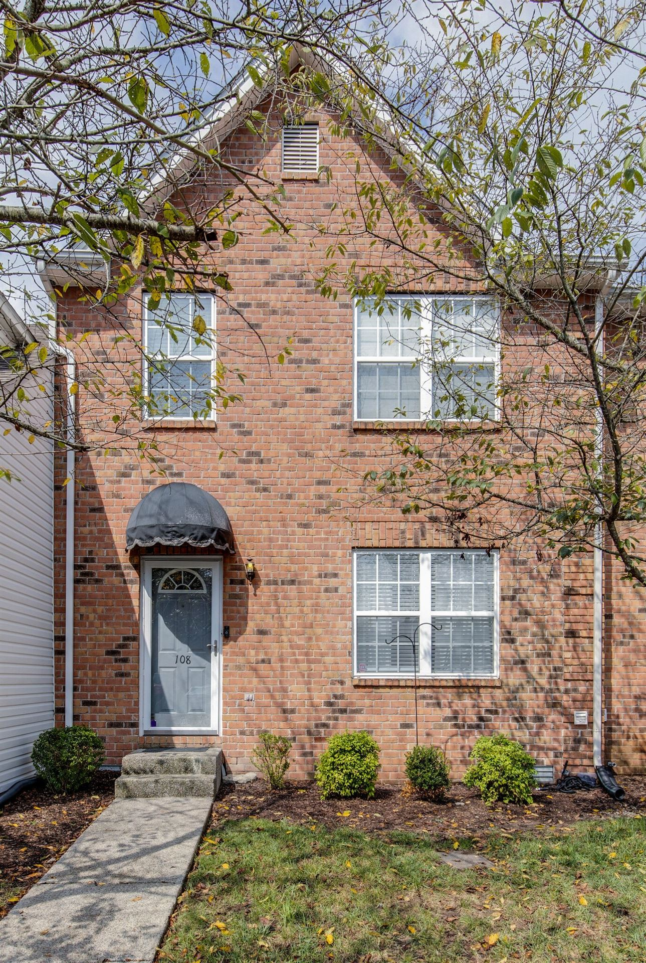 2120 Lebanon Pike #108, Nashville, TN 37210 - MLS#: 2182595