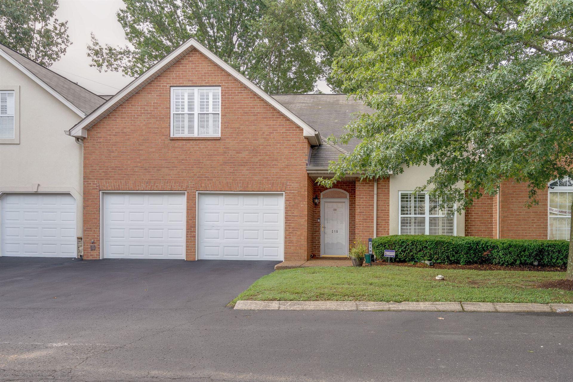 2521 Pennington Bend Rd #216, Nashville, TN 37214 - MLS#: 2272595