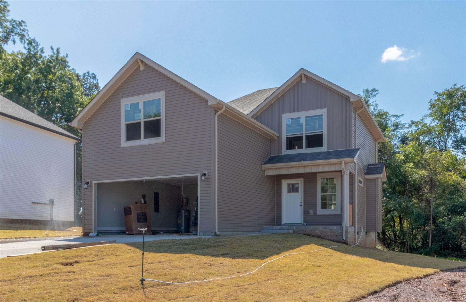 1058 Spicer Drive, Clarksville, TN 37040 - MLS#: 2287595