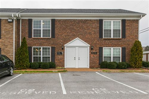 Photo of 109 Holiday Ct #C2, Franklin, TN 37067 (MLS # 2115596)