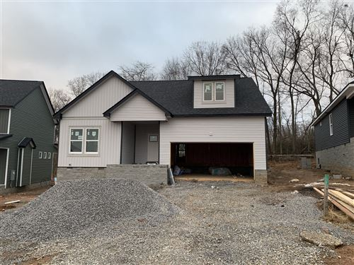 Photo of 403 Autumn Creek, Clarksville, TN 37042 (MLS # 2211596)