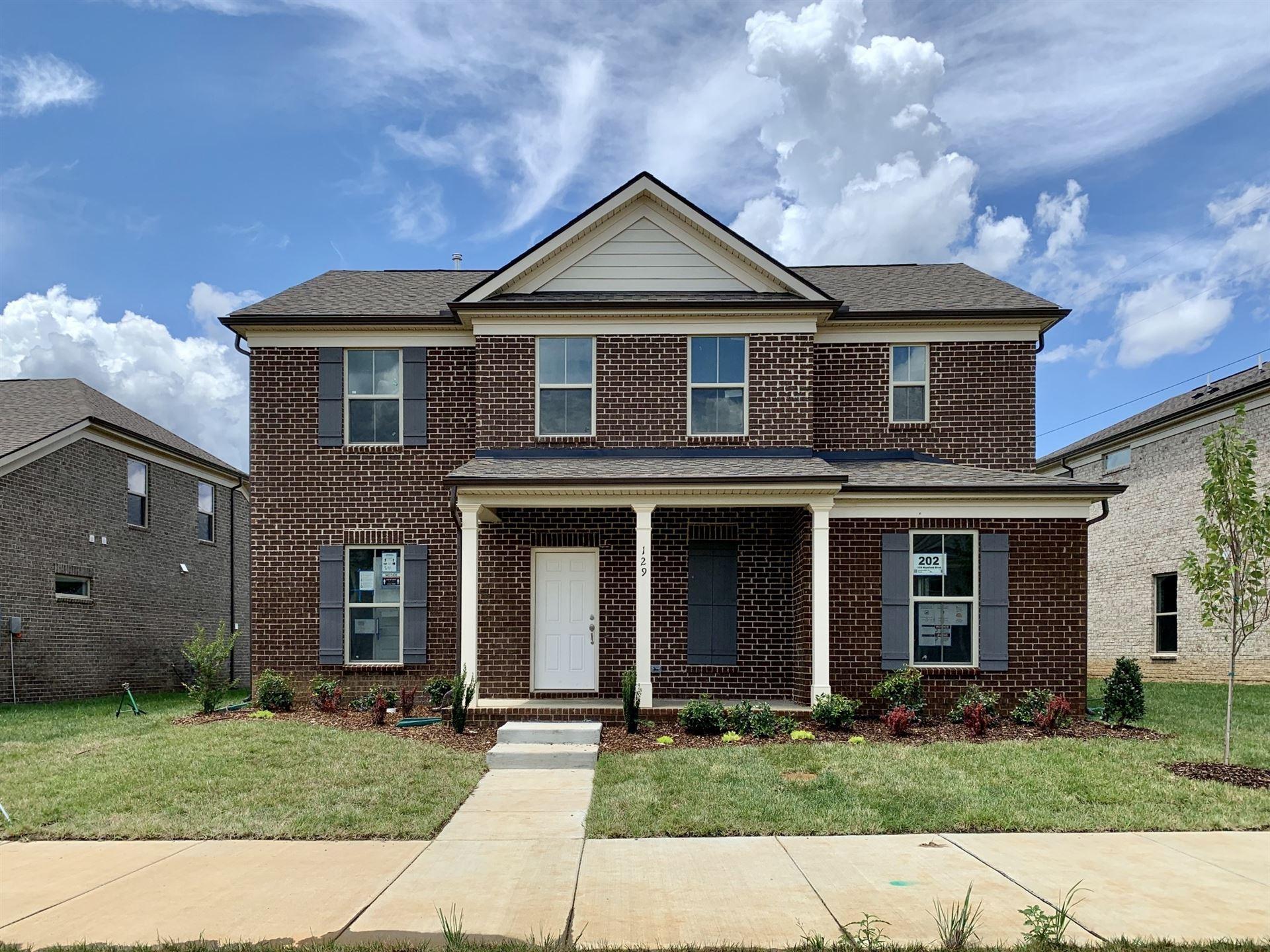 129 Wynfield Blvd Lot 202 E, Mount Juliet, TN 37122 - MLS#: 2178596