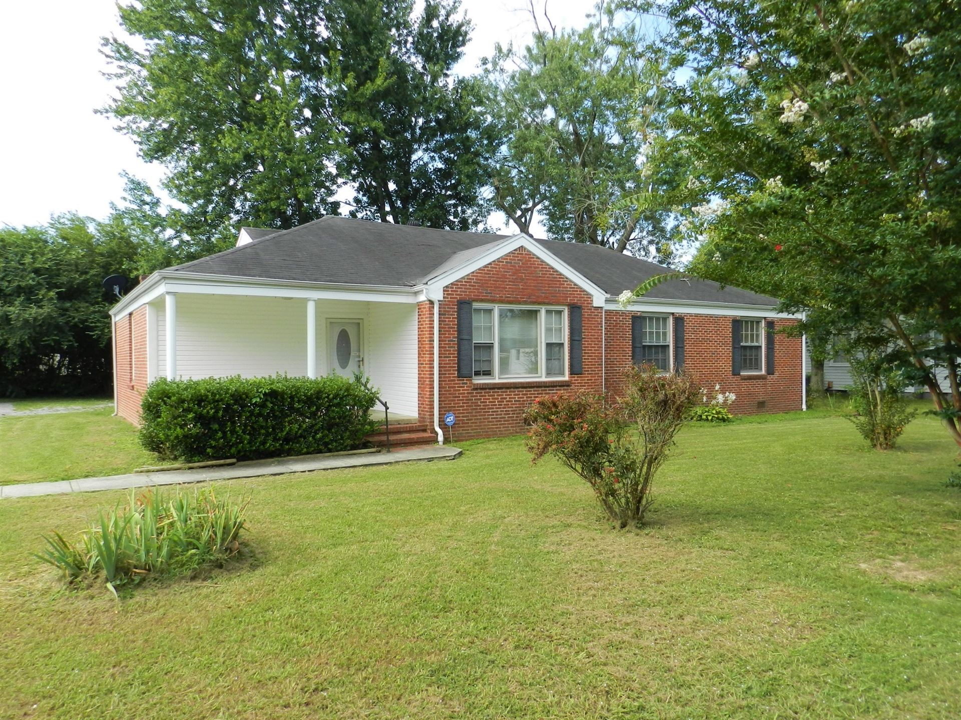 316 Druid Ln, Tullahoma, TN 37388 - MLS#: 2196596