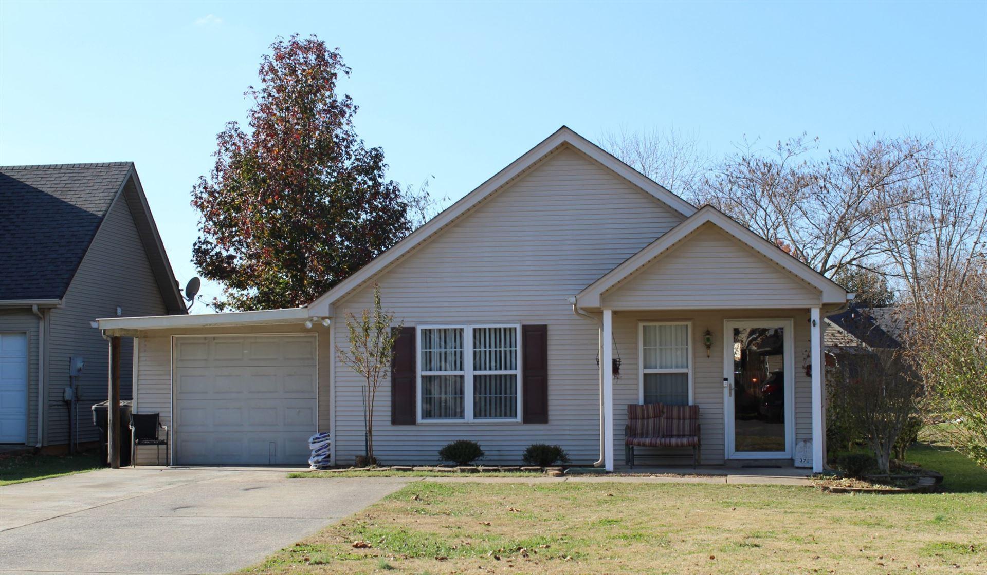 2726 Windwalker Ct, Murfreesboro, TN 37128 - MLS#: 2208596